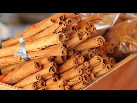 Treat Gastrointestinal Problems With Cinnamon- How To Treat Upset Stomach At Home