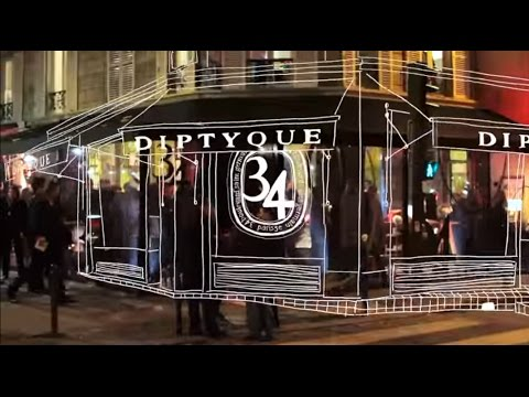 Discover: Diptyque