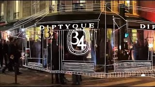 Go Inside Diptyque's 34 Saint Germain Salon Thumbnail