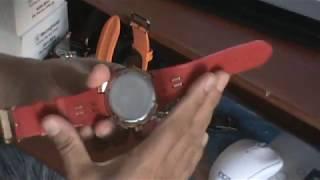 Saat pili nasıl değiştirilir? #