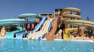 ТУНИС. ОБЗОР ОТЕЛЯ, КУШАЮ / TUNISIA. HOTEL REVIEWS, ALL INCLUSIVE