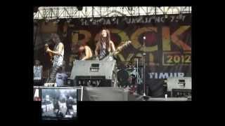 FESTIVAL ROCK SEJAWA TIMUR_METAL BAJA BAND_LRC