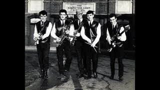 Me and Them. The legendary Barnsley group by Dave Cherry
