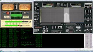 REA AM Modulation Monitor take 2