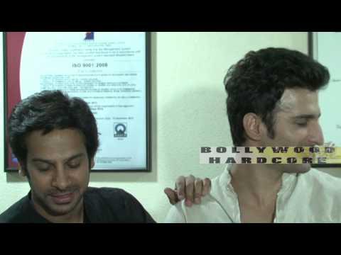 Badmashiyan Movie Launch - Cast & Crew Interview