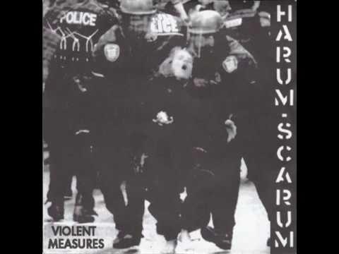 Harum-Scarum / Stupor - split