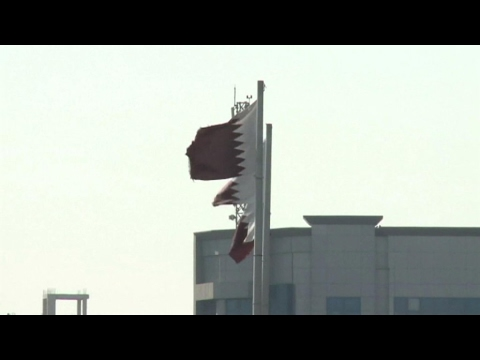 Qatar's diplomatic cut-off