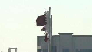 Qatar's diplomatic cut off
