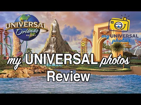 My Universal Photos Review