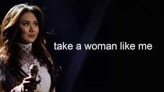 It Takes a Man and a Woman Lyrics by Sarah Geronimo