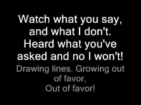 descargar dark days coal chamber lyrics