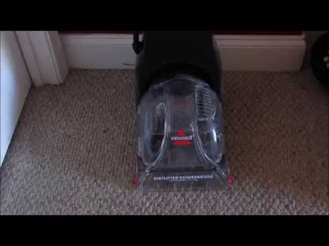 Bissell Proheat Carpet Cleaner Review Best Home Carpe