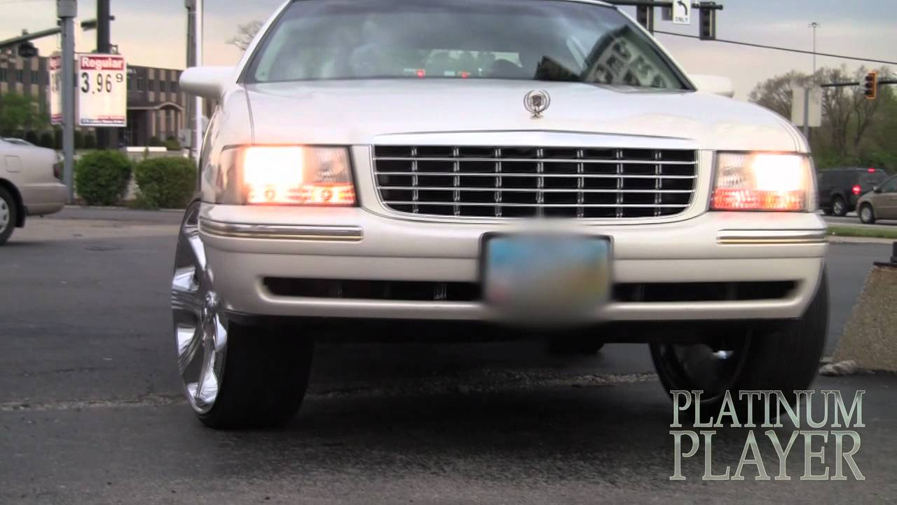 Deville On 24 S Springfield Youtube