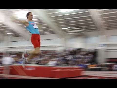 Leap Year: A Look At Collegiate Jumping