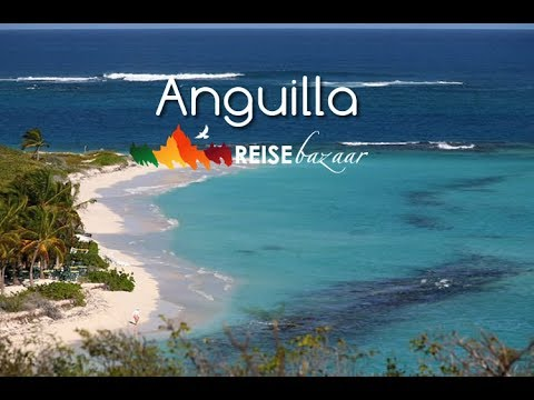 Anguilla Island, the utmost beach destination