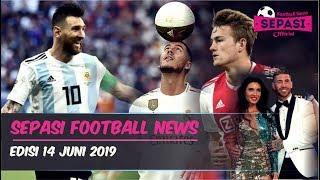 Hazard Resmi Diperkenalkan Madrid💥Gil Marin Bocorkan Klub Griezmann⚽️Berita Bola Terbaru Hari Ini