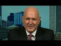 Dr. Keith Ablow: We've got a genius in the Oval Office