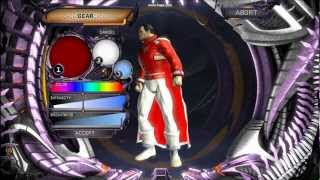 DC Universe Online Captain Marvel Character Creation(HD)