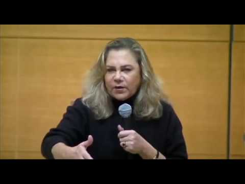 Ask Me a Question, Any Question with Kathleen Turner