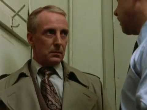 Tinker, Tailor, Soldier, Spy (1979) - Ian Richardson - He Was Shot ...