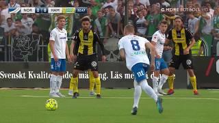 IFK Norrköping - Hammarby 0-0 (2018-08-13)