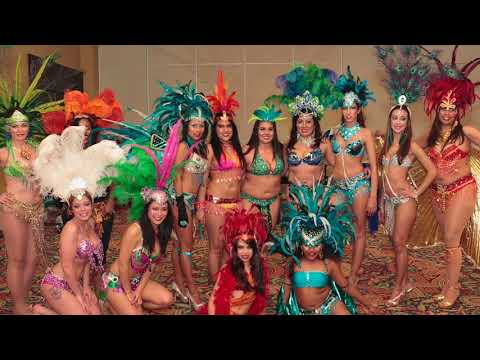 Caribbean Fiesta Charity Event (Virmani Foundation)