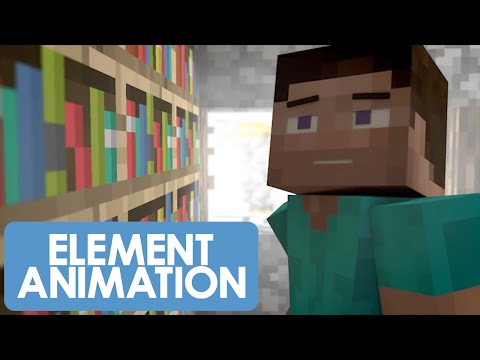 An Egg's Guide to Minecraft - PART 6 - Who's Notch? (Minecraft Animation)
