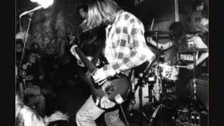 Nirvana - Live at Pine Street Theatre - Floyd The Barber