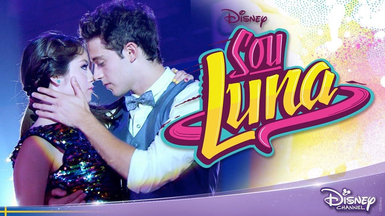 Download Soy Luna OMG #8: Kidnappning, lögner och kyss - Disney Channel Sverige