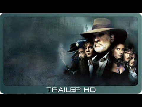 The League Of Extraordinary Gentlemen ≣ 2003 ≣ Trailer