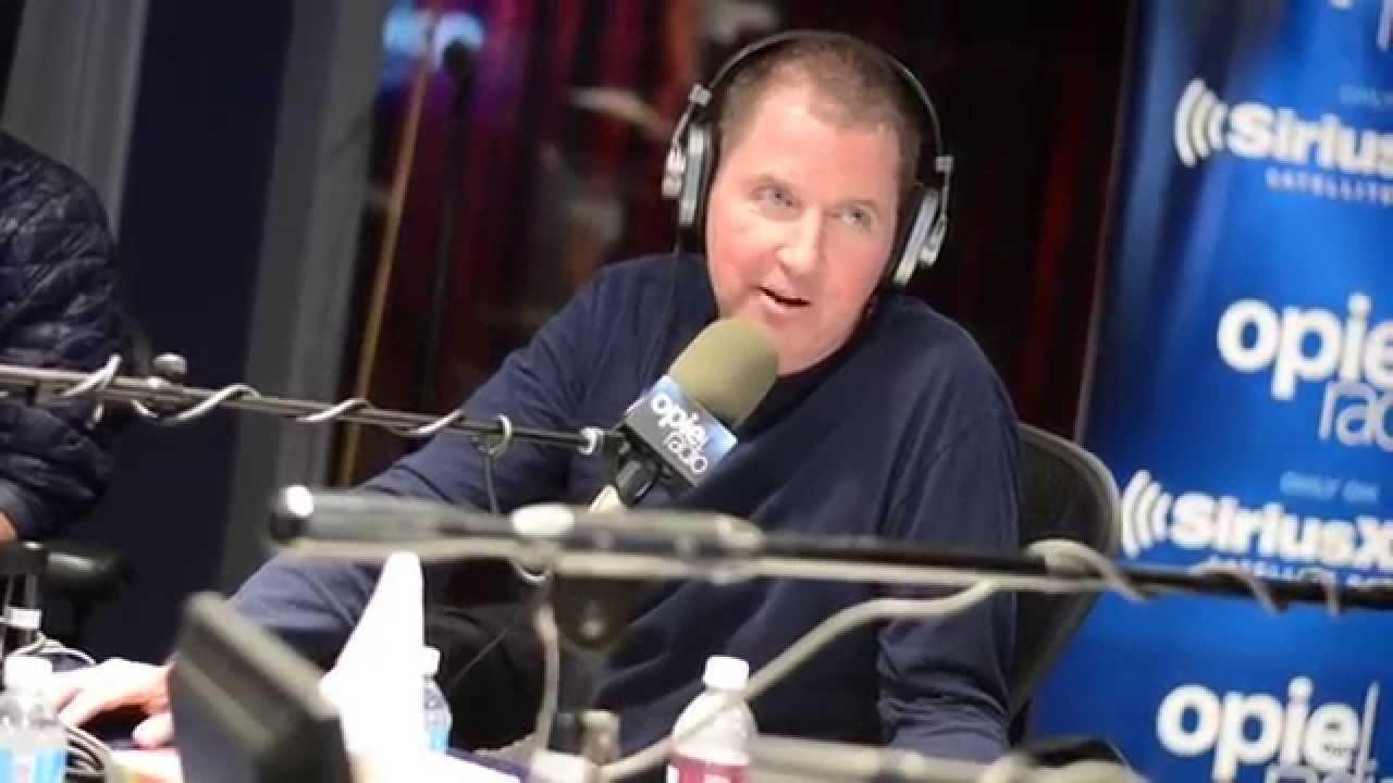 Kevin Brennan Hilariously Names Names - @OpieRadio ...