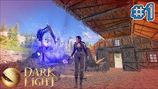Dark and Light Indonesia - Evolution Of Ark and Mbak Tuti #1 | ZimzAjaib