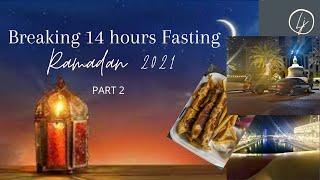 Ramadan 2021 | Al Qasba | Part 2
