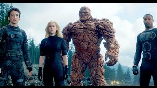 Fantastic Four BOMBS at the Box Office - #CUPodcast
