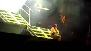 LA MALDITA PRIMAVERA-YURIDIA-Auditorio Nacional En Vivo 13 Jun 2009