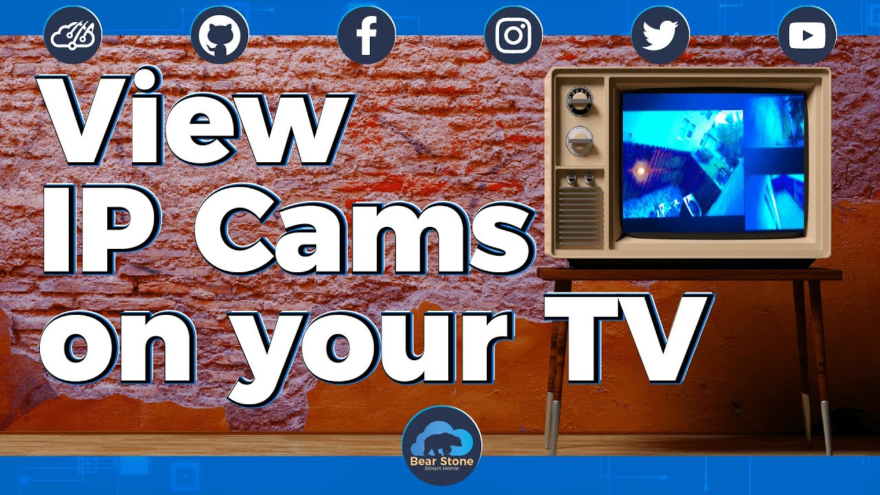 How to Setup IP Camera Viewer on your Roku TV | vCloudInfo