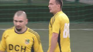11 КХ 8 Лига 1 4 6 3 Deltaimpeks Олимпик