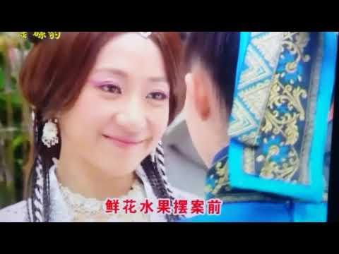 M - Girls 正月里来是新春 庙宇朝拜 喜气洋洋