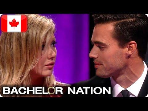 Trisha Gets Closure From Tim   The Bachelor CA
