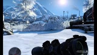 Sniper ghost warrior 2 pc siberian strike