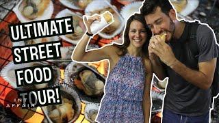SAIGON STREET EATS | 5 MUST TRY VIETNAMESE FOODS