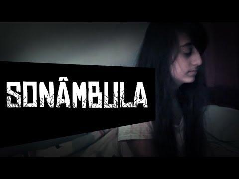 SONÂMBULA - Lenda Urbana