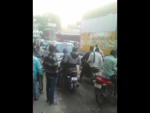 Rajokri road daily jaam