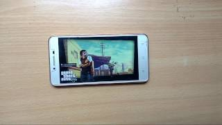 How To Download GTA V On Android Lite (90MB) + Gameplay