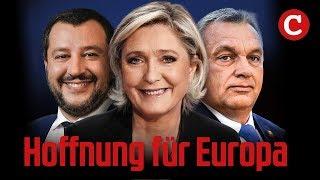 Hoffnung für Europa – COMPACT 6/2019