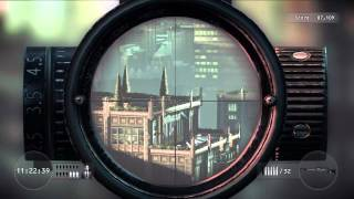 Hitman: Sniper Challenge How To Unlock ALL Challenges ( Tutorial )
