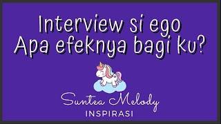 Pilih Kartu, Tarot Reading, INTERVIEWING OUR EGO