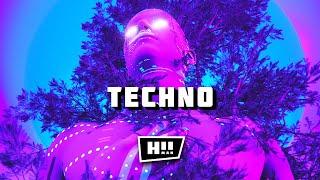 Cl Ann Clue - UMEK - Tom Wax - Techno Mix (deur Soa Dreams - #HumanMusic)