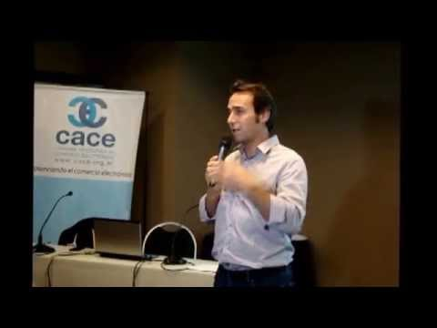 Marcos Galperín resume parte de la historia del e-commerce en la Argentina