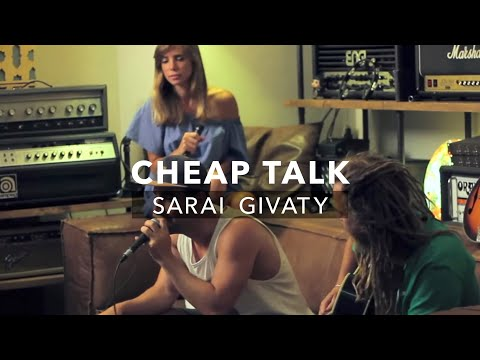 Sarai Givaty ✶ EZ ✶ Amit Sagie  Cheap Talk  Looper Version